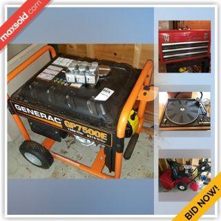 Concord Estate Sale Online Auction -..