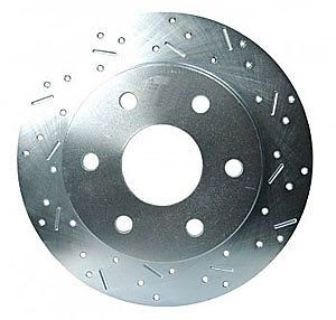 Sell SSBC 23065AA3R Rear Right Big Bite Brake Rotor 1971-91 GM/Jeep Truck/SUV motorcycle in Delaware, Ohio, United States, for US $123.99