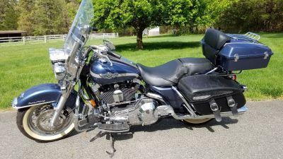 2003 Harley-Davidson ROAD KING ANNIVERSARY EDITION