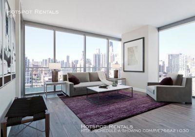 Apartment Rental - 221 West Hubbard St.