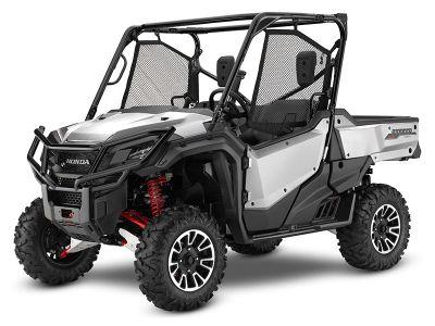 2019 Honda Pioneer 1000 LE Side x Side Utility Vehicles Escanaba, MI
