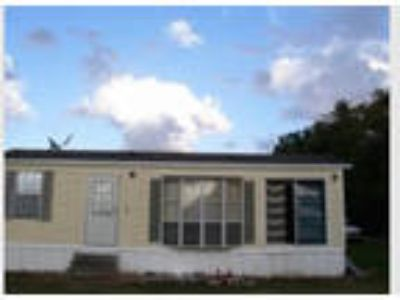 1998 Peachtree Mobile Home