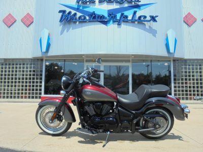 2016 Kawasaki Vulcan 900 Classic Cruiser Motorcycles South Haven, MI