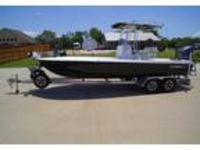 2014 Contender Boats 25-Bay-Boat Power Boat in Dickinson, TX