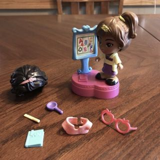 Vtech Flipsies - Lexi and her Easel