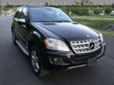 Used 2009 MERCEDES-BENZ ML350 For Sale