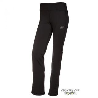 Find Klim Women's Sundance Comfortable Mid-layer Fleece Pants Black 3147-003-1_0-000 motorcycle in Sauk Centre, Minnesota, United States, for US $79.99