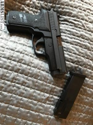 For Trade: sig 229 trade for AR