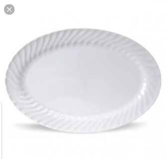 Looking for serving platters