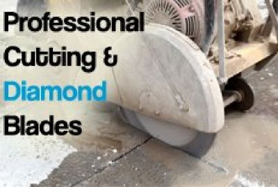 Cheap Diamond Blades