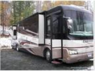 2008 Forest River Charleston 410fk