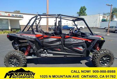 2019 Polaris RZR XP 4 1000 EPS Ride Command Edition Utility Sport Ontario, CA