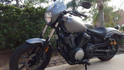2014 Yamaha BOLT R-SPEC