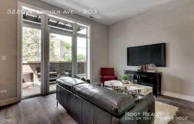 New Construction - 1-Bedroom/1-Bath - From $2,000/month - Available July 1!
