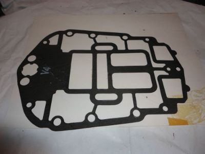 Purchase OMC 339601 BASE GASKET V4 LOOPER. @@@CHECK THIS OUT@@@ motorcycle in Atlanta, Georgia, United States, for US $19.99