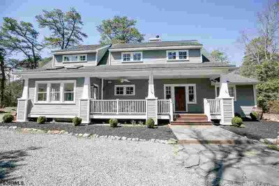 2634 Thurston Ave Hammonton Four BR, ***sweetwater riverfront
