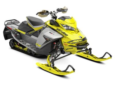 2019 Ski-Doo MXZ X-RS 600R E-TEC Ice Ripper XT 1.25 w / Adj. Pkg. Snowmobile -Trail Snowmobiles Cohoes, NY