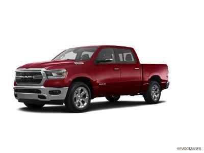 2019 RAM 1500 BIG HORN CRW CAB 4X4