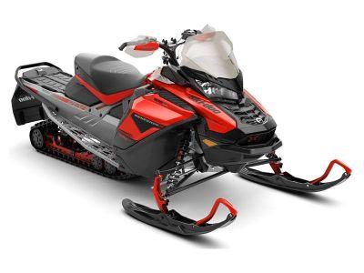 2019 Ski-Doo Renegade X 900 Ace Turbo Ice Cobra 1.6 Trail Sport Snowmobiles Lancaster, NH