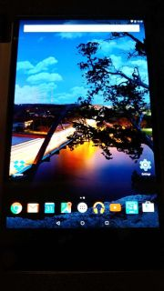 Dell Venue 8 7000 Android Tablet OBO