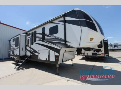 2018 Dutchmen Rv Voltage Epic 3970