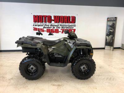 2015 Polaris Sportsman 570 EPS Utility ATVs Herkimer, NY