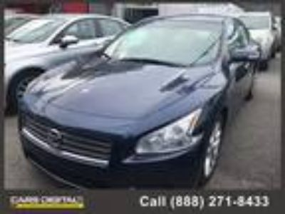 2010 NISSAN Maxima with 96360 miles!