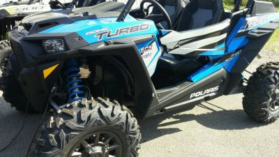 2018 Polaris RZR XP Turbo EPS Sport-Utility Utility Vehicles Hermitage, PA