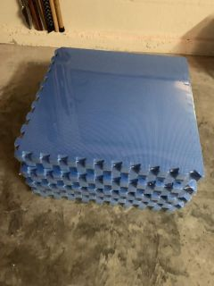 24 Foam Mats (brand new wrapped never opened)