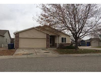 4 Bed 3 Bath Preforeclosure Property in Loveland, CO 80537 - Emerald St