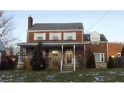 4 Bed 2 Bath Foreclosure Property in Mckeesport, PA 15131 - Ohio Ave