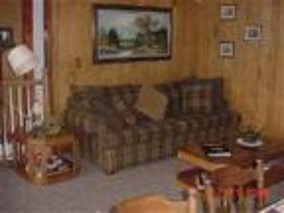 COZY LAKE FRONT COTTAGE NEAR OKEMO! - Cottage