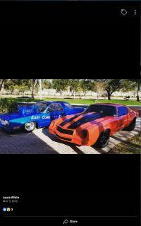 79 ford fairmont