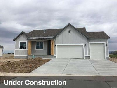 1452 W 425 S 220 Layton Three BR, Phase two is underway and lots