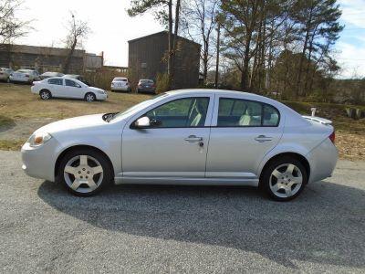 2010 Chevrolet Cobalt LT (Silver Or Aluminum)