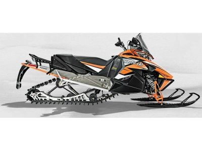 2014 Arctic Cat XF 7000 CrossTour Trail Sport Snowmobiles Francis Creek, WI