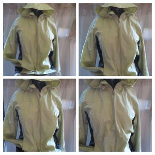 Women's Raincoat size medium