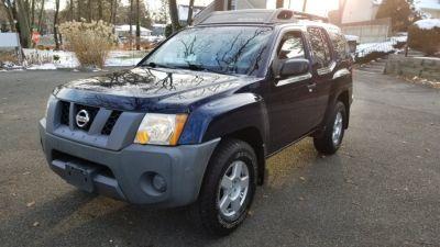 $8,800, Midnight Blue Pearl Metallic 2007 Nissan Xterra $8,800.00 | Call: (888) 282-0047