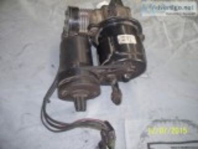 Sts Air Ride Compressor