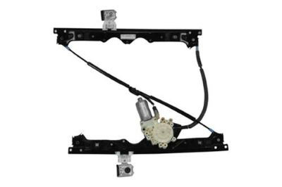 Purchase Omix-Ada 11821.10 - 2005 Jeep Grand Cherokee Front Right Power Window Regulator motorcycle in Suwanee, Georgia, US, for US $140.04