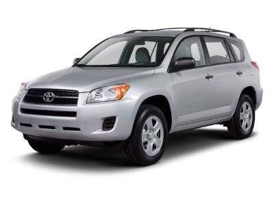 2011 Toyota RAV4 Base (Not Given)