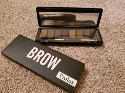 Brow prolux