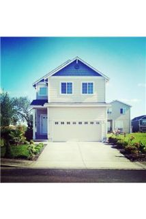 Great Big Home by Vancouver Mall