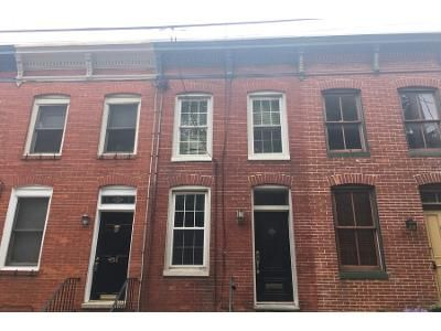 3 Bath Preforeclosure Property in Baltimore, MD 21230 - Grindall St