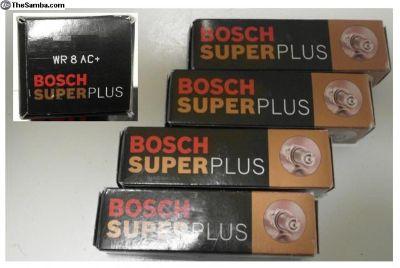 NOS Bosch WR8AC Super Plus