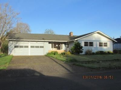 3 Bed 1.5 Bath Foreclosure Property in Salem, OR 97303 - 4th Ave N