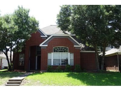 3 Bed 2.5 Bath Preforeclosure Property in Frisco, TX 75035 - Burgundy Dr