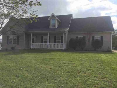 400 Arvel Wise Ln Elizabethtown Three BR, Spacious home on large