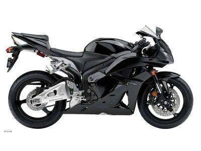 2011 Honda CBR 600RR SuperSport Motorcycles Houston, TX