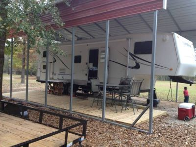 2005 5th Wheel Sunnybrook Bunkhouse RV